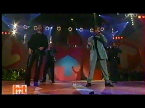 Worlds Apart - Don't Change (Live @ hit machine 1997) | 16/9 FR
