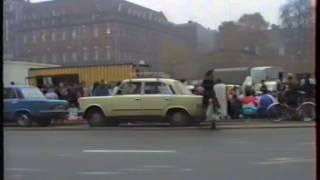 """GLIWICE 1990 rok (muz. Aya RL """"Moja ulica"""")"""
