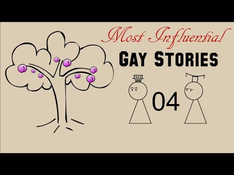 Most Influential Gay Stories of Ancient China Ep 04