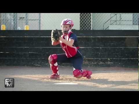 Tabitha Heinz Softball Skills Video