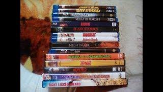 My DVD and Blu-ray Update 11/6/19