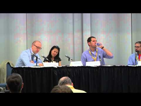 The Bitcoin Opportunity Panel - How to Profit in an Uncertain Market - Bitcoin 2013 Conference
