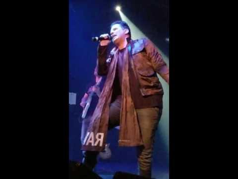 Austin John Love Sick Radio - Uptown Funk clip