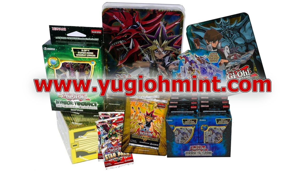 yugioh cards cheap yugioh cards booster packs singles youtube
