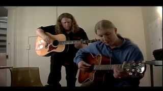 Warren Haynes & Derek Trucks - Old Friend (Subtítulos en Español)