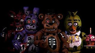 Download Speed Edit Fnaf Withered Classic Animatronics