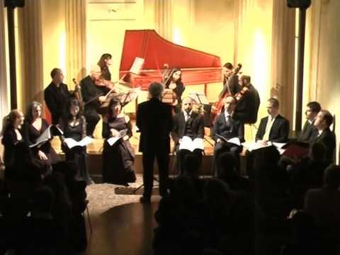 BacktoBo 2014 | Jommelli - Requiem per soli, coro e archi @Museo della musica