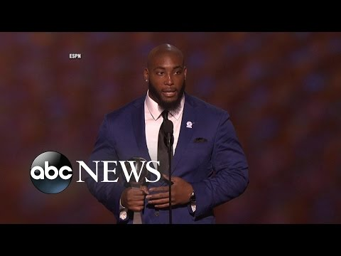 ESPYS 2015: 7 Most Incredible Moments