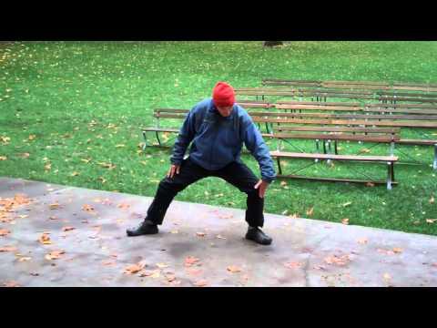 The Bounce & The Spring~Gene Burnett