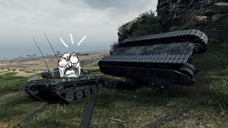 World of Tanks Epic Wins and Fails Ep68