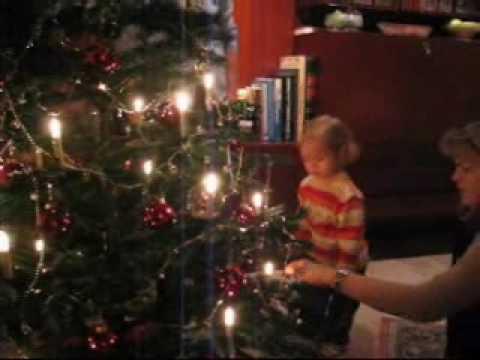 Weihnachtsfilm Oh Tannenbaum.Film Oh Tannenbaum 22 12 2006