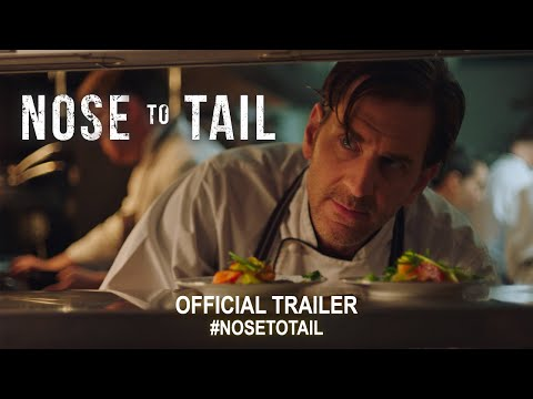 Nose to Tail (2020) | Official Trailer HD