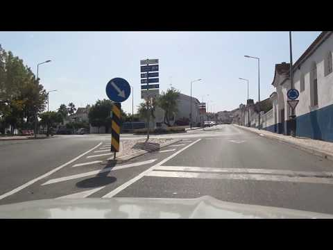 Aljustrel Rio de Moinhos N2 N261 IC1 Portugal 24.5.2017 #1202