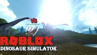 ROBLOX Dinosaur Simulator - ALL *NEW* REMODELS + SKINS PVP'S!