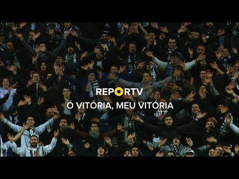 Ó Vitória, Meu Vitória - ReporTV | SportTV