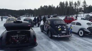 cold balls 2016 rally on ice rissna sweden