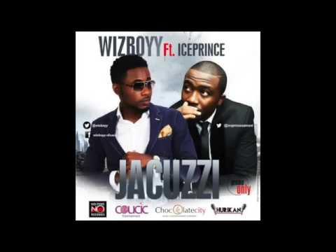 Jacuzzi wizboy
