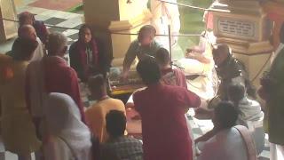 Live From Iskcon Vrindavan