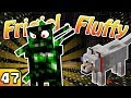 FRIGIEL & FLUFFY : LE DONJON DU VIDE | Minecraft - S5 Ep.47