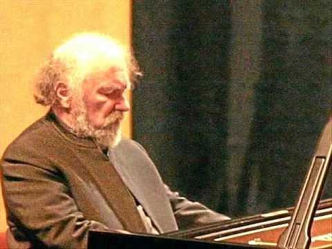 Radu Lupu, Live recital (part 1).