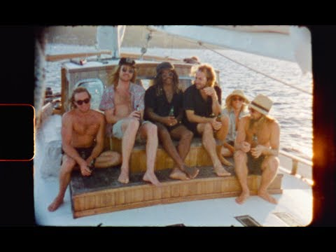 OCEAN ALLEY -  KNEES (Official Video)