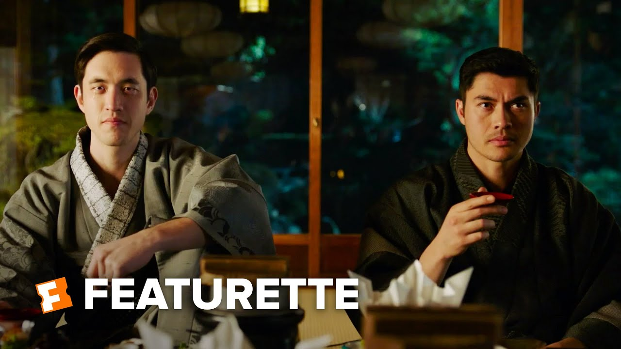 Snake Eyes: G.I. Joe Origins Featurette - Greatest Duo (2021) | Movieclips Trailers