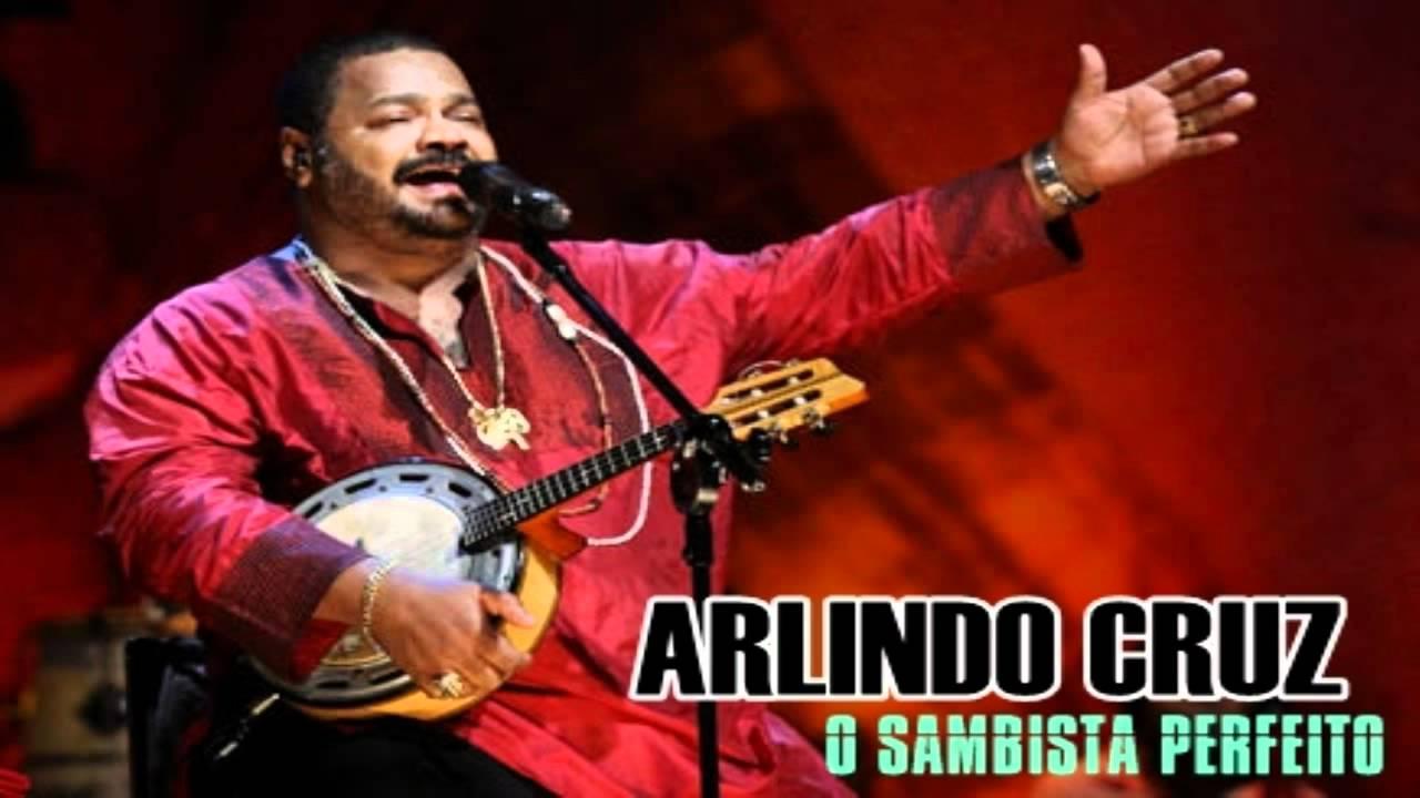 PERFEITO CRUZ CD SAMBISTA 2010 ARLINDO BAIXAR