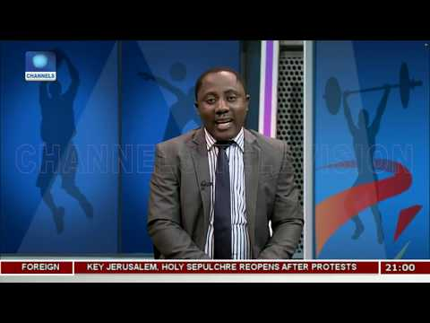 Edo State Government Rebrands Bendel Insurance |Sports Tonight|