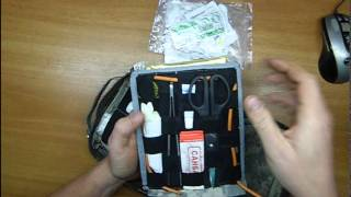 Аптечка, медицинский подсумок своими руками First aid kit, medical pouch with his hands.