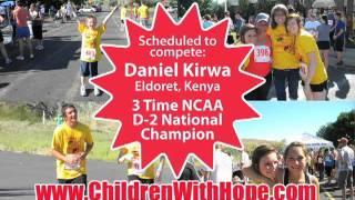 Children With Hope 5k/10K 3rd Annual Run & Walk