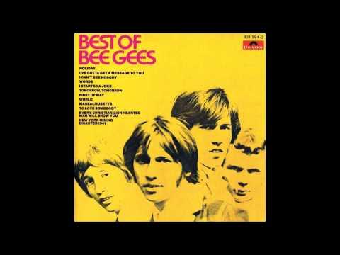 Best Of Bee Gees [Full Album]