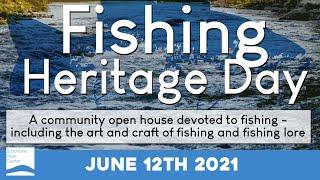 Fishing Heritage Day - 2021