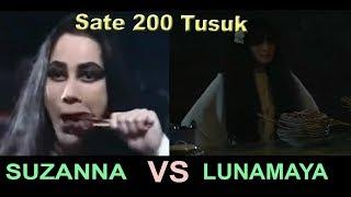 Download Video Adegan 200 Tsuk Sate Suzanna VS Lunamaya MP3 3GP MP4