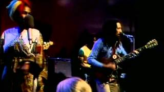 Bob Marley  Satisfy my soul Original)