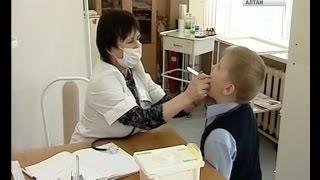 Детские сады Барнаула начали отказывать в приеме детям, у которых нет прививок от кори