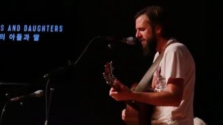 YWAM Kona Worship Moment: Jonathan and Melissa Helser - No Longer Slaves