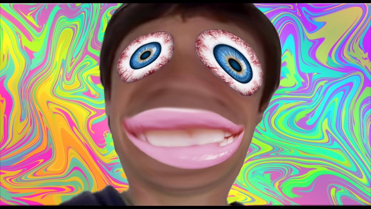 How To DANK FACES in Sony Vegas (TUTORIAL) - YouTube