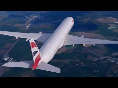 British Airways - The Making Of Our A350