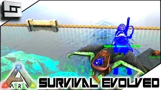 ARK: Survival Evolved - WATER PEN w/ ZUELJIN! S2E75 ( Gameplay )