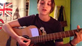 El dulce - Tryo (cover folk guitar)
