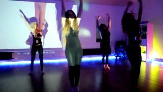 Nataly Dance Studio Final Concert 30.03.13 Erotic