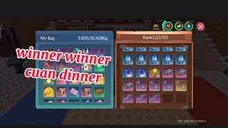 FINAL MATCH (TEAM F VS TEAM C) PHANDAWA EVENT 3V3 | UTOPIA ORIGIN
