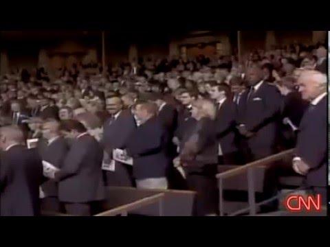 Satanic Illuminati Funeral