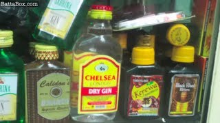 Why does a Lagos Area Boy drink Ogogoro? (Real-Life Nollywood)