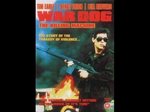 War Dog (1987) - English Audio