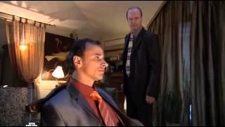 Криминал    Защита Красина 13 16 серии 3сезон