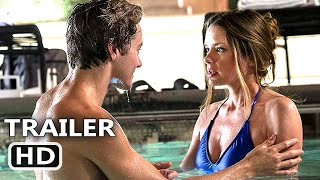 SLEEPING WITH MY STUDENT Official Trailer (2020) Thriller Movie HD