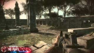 Battlefield  Bad Company 2 Vietnam Multiplayer Gameplay Match 1 PC