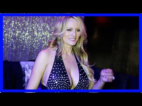 Trump lawyer claims porn star liable for US$20m