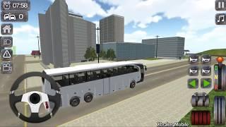 Bus Simulator 2019 - Public Transport - New Levels Unlocked -  Android Gameplay